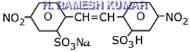 Di Nitro Stilbene Di Sulphonic Acid - DNSDA - Free Acid