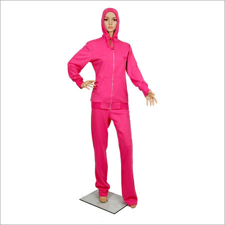 Womens Hooded Tracksuits