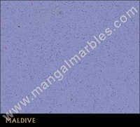Maldive stone