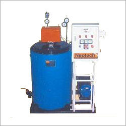 Mini Steam Water Heater