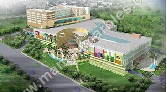 G-Corp Mall Pune