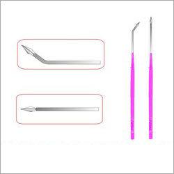 Bioflex MVR Blades
