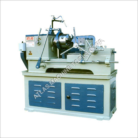Bolt Cum Pipe Threading Machine