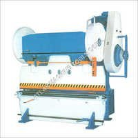 Press Brake (Pneumatic Clutch)