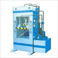 Double Action Deep Drawing Hydraulic Presses