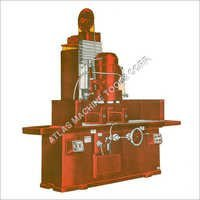 Surface Grinder (Hydraulic or Mechanical)
