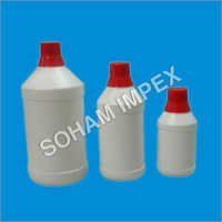 Pesticides Bottles