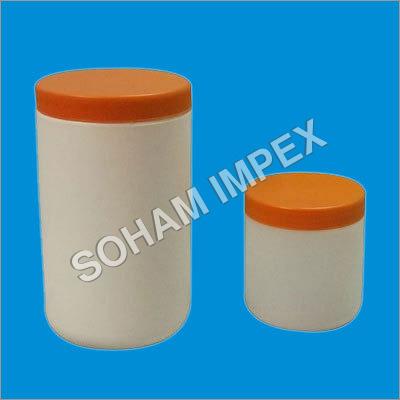 Protein Powder Plastic Bottles