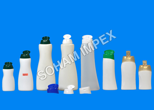 Cosmetic Bottles