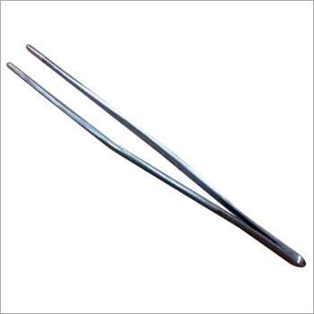 Platinum Forceps