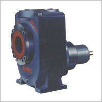 Non Clog Self Priming Pumps