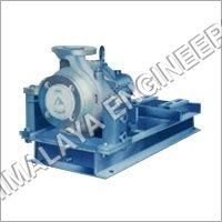 Pumps & Pumping Equipment