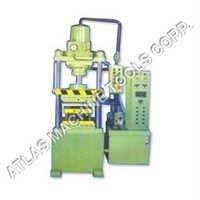 Compression Moulding Hydraulic Presses