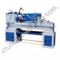 Bolt Cum Pipe Threading Machines Bed Type