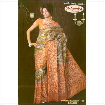 Bridal Cotton Sarees
