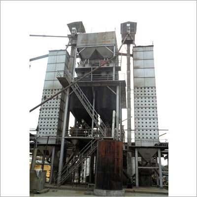 Our Rice Mill Machinery