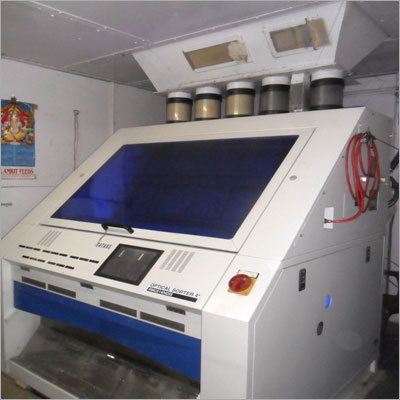 Our Modern Rice Mill Machinery