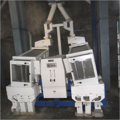 Our Machinery