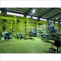 Extrusion Coating Lamination Plant-Tandem
