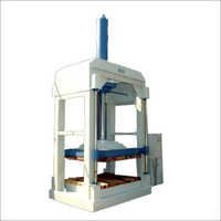 Hydraulic Bailing Press