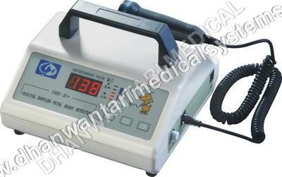 Fetal  doppler DMS-2C+