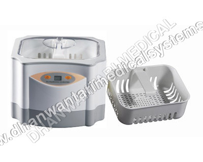 Ultrasonic Cleaner DMS-50B