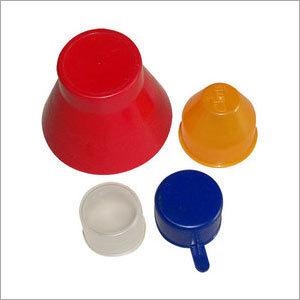 Measuring Cups & P Cap