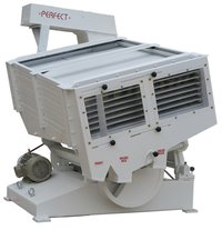 Tray Paddy Separator