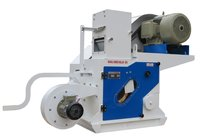 Manual Rubber Sheller