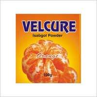 Orange Flavoure Isabgol Powder