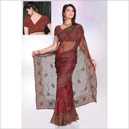 Formal Fancy Saree