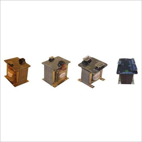 Single Phase Distribution Transformers