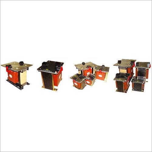 Resin Cast Control Transformer