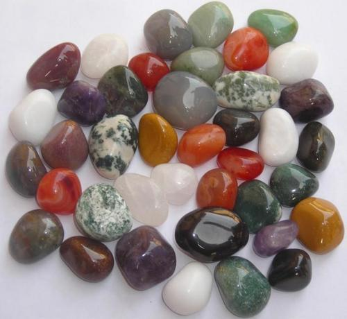 Polish Pebbles