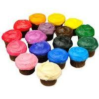 Indigo Carmine Primary Food Colors