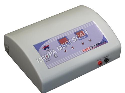 Digital Iontophoresis Machine