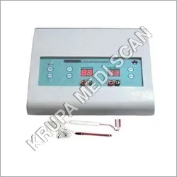 Facial Microcurrent Machine