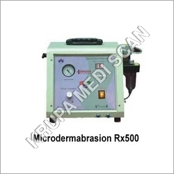 Dermabrasion RX500 Machine