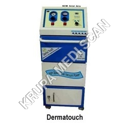 Derma Touch Machine