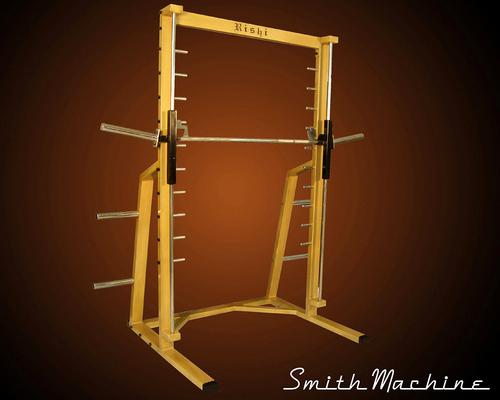 Smith Machine