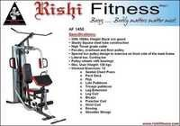 Home Gym & Fitness Equipments