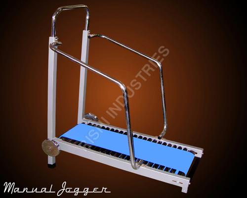 Manual Jogger