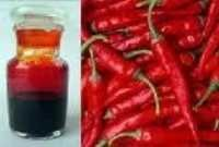 Paprika Colour Water Soluble 40,000 c.u.