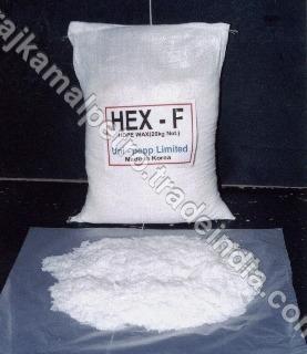 HDPE Wax