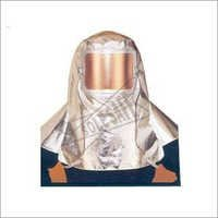Aluminised Approach Hood
