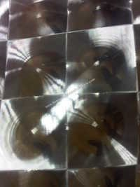 Photo Album 3D lamination Film