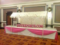Latest Indian Wedding Food Stalls