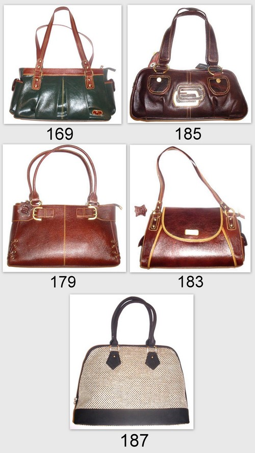 Ladies Fashion Bags
