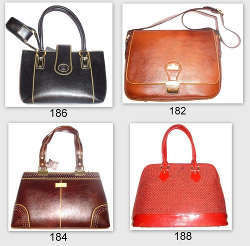 Leather Designer Bags