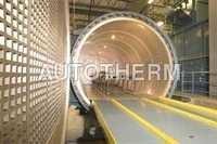 Aerospace Composite Autoclave